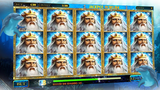 Slots! Deep Ocean Casino Online Free Slot Machines 2.6 screenshots 2