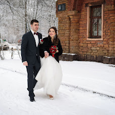 Wedding photographer Irina Soloveva (SolovevaIrina). Photo of 08.02.2017