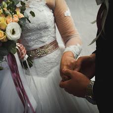 Wedding photographer Igor Likhobickiy (IgorL). Photo of 30.12.2017