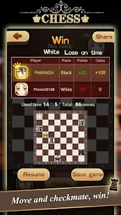 Chess Kingdom: Free Online for Beginners/Masters 6