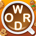 Word Cafe - A Crossword Puzzle icon