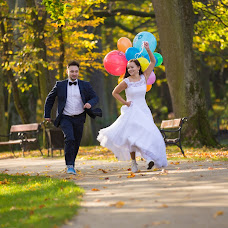 Wedding photographer Kamil Plotzki (plotzki). Photo of 16.04.2015