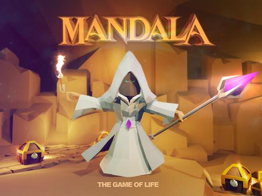 Mandala - The Game Of Life 1.0.4 screenshots 9