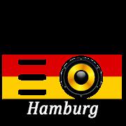 Radio Hamburg App - Deutsches Radio Online