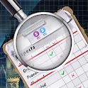 Cluesheet Companion icon