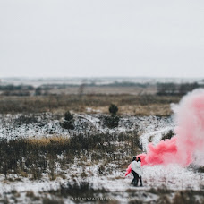 Wedding photographer Arseniy Zaletov (digitalrave). Photo of 17.11.2014