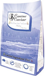 Canine Caviar Dry All Holistic Grain-Free Dog Food