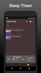 Radio Online Poland - náhled