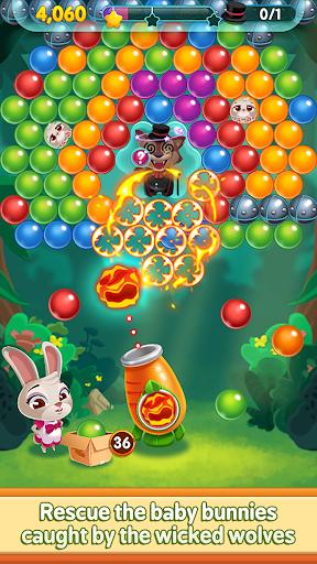 Bunny Pop screenshot 3