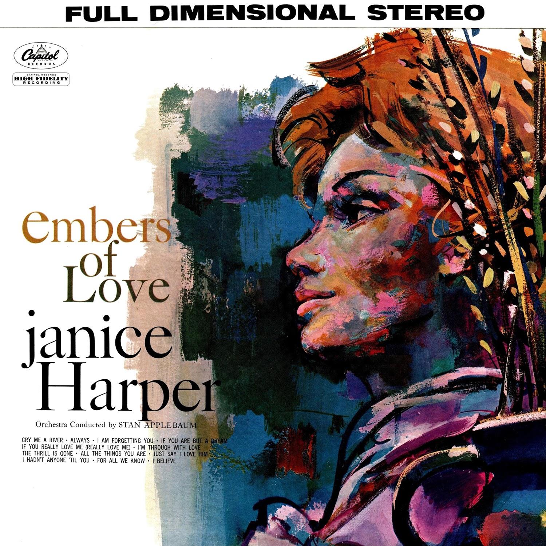 Janice Harper, Stan Applebaum