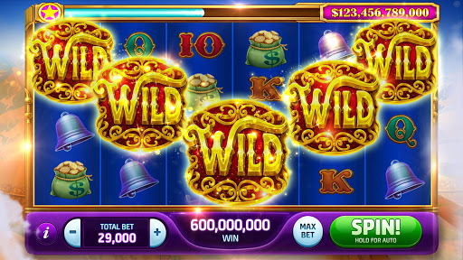 Slotomaniau2122 Free Slots: Casino Slot Machine Games 6.8.1 screenshots 7