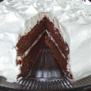 White Fluffy Frosting - Dairy, Soy, And Sugar Free!!!.