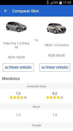 iCarros – Comprar Carros 4.5.5 screenshot 622986