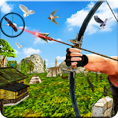 Bird Hunting Mania Android APK Download Free By Interactive Games