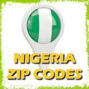 NIGERIA POSTCODES
