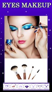 Beauty cam makeup - náhled