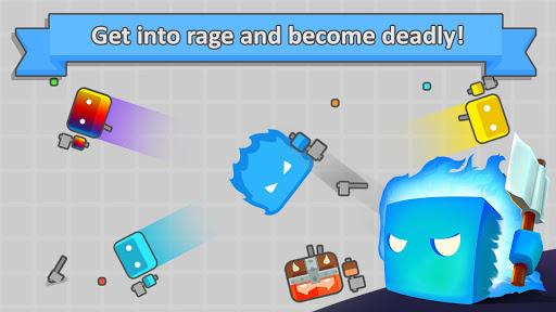Zlax.io Zombs Luv Ax apktram screenshots 2