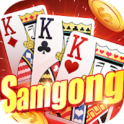 Samgong Sakong - free samgong game for indonesia