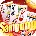 Samgong Sakong - free samgong game for indonesia Icon