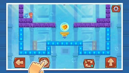 Luckyboy and Prettygirl 2:  Endless love maze 1.3 (Unlocked)