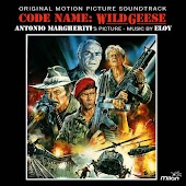 Code Name: Wild Geese (Original Motion Picture Soundtrack)