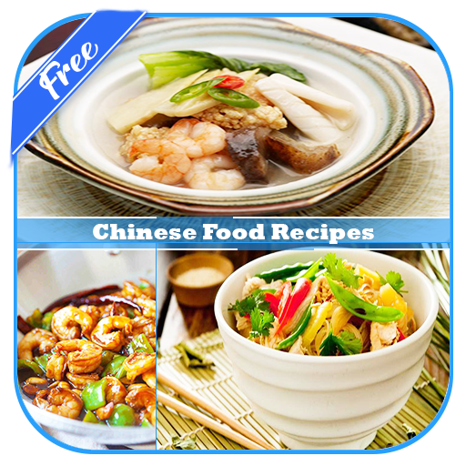 Chinese food recipes apk download only apk file for android chinese food recipes app forumfinder Choice Image
