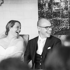 Wedding photographer Inge Smulders (smulders). Photo of 10.06.2015