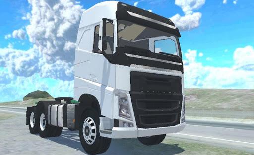 Truck Driving Brasil ss3