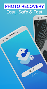 Photo Recovery App – Restore all deleted images 1