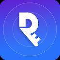 RayVpn | Fast & Free Vpn | Free USA Vpn icon