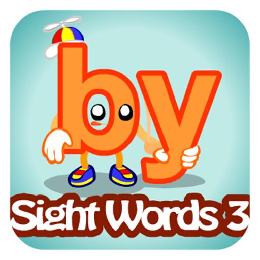 Meet the Sight Words 3 Game