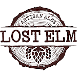 Logo for Lost Elm Artisan Ales