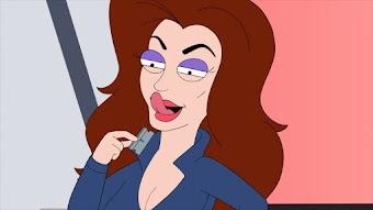 Portrait of Francine's Genitals