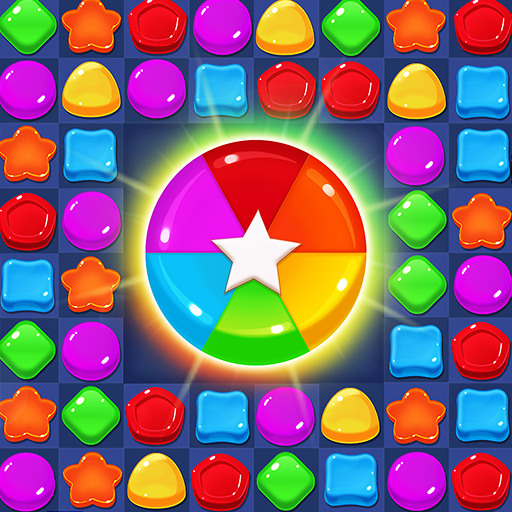 Candy Boom 休閒 App LOGO-APP開箱王