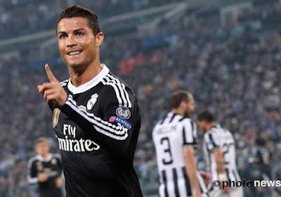 Qui est favori entre le Real Madrid et la Juventus? Réponse en chiffres