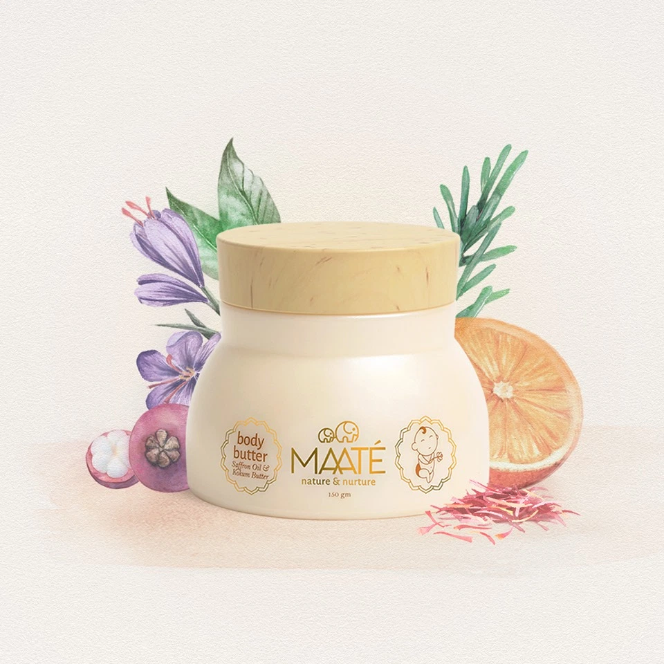 Check out this body body butter if you're looking for baby skin care products