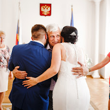 Wedding photographer Anton Ryazancev (rocker). Photo of 02.08.2015