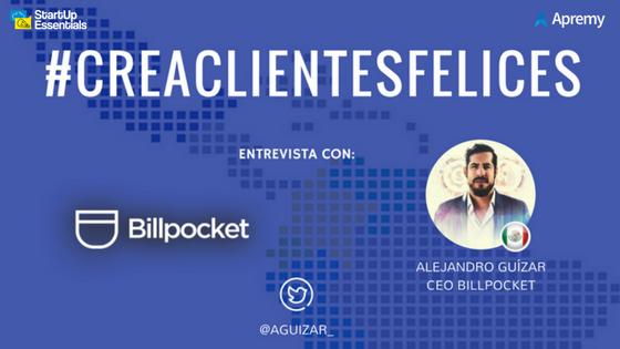Cómo crear y hacer crecer una startup fintech en Latinoamérica - Apremy