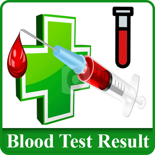 Blood Test Result - Apps op Google Play