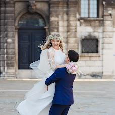 Wedding photographer Sergey Olarash (SergiuOlaras). Photo of 15.06.2017