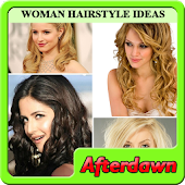 Woman Hairstyle Ideas