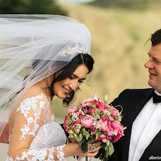 Fotógrafo de bodas Albert Buniatyan (Albertphoto). Foto del 27.09.2017