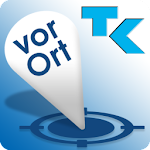 TK vor Ort Icon