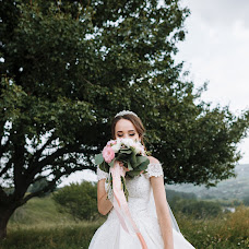 Wedding photographer Vanya Romanov (RomanovPhoto). Photo of 03.10.2018