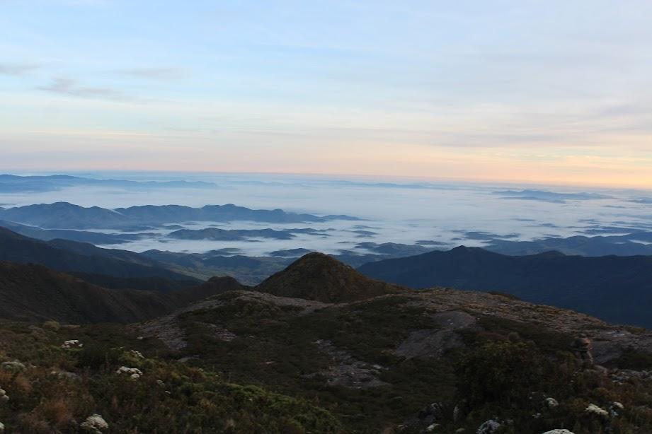 Serras do Sul de Minas