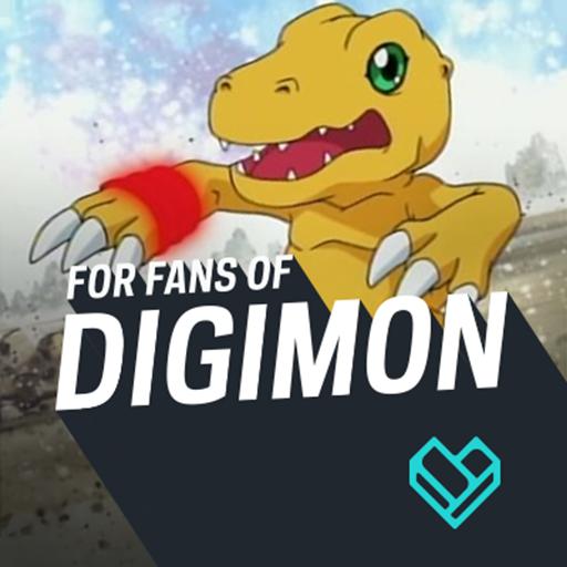 FANDOM for: Digimon Icon