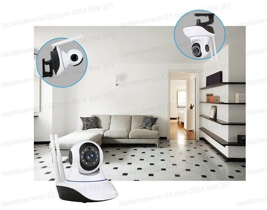 camera Wifi VIPER