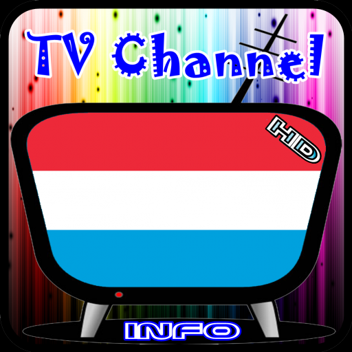 Info TV Channel Luxembourg HD
