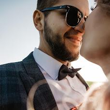 Wedding photographer Anna Storozhevaya (id232683784). Photo of 20.01.2018