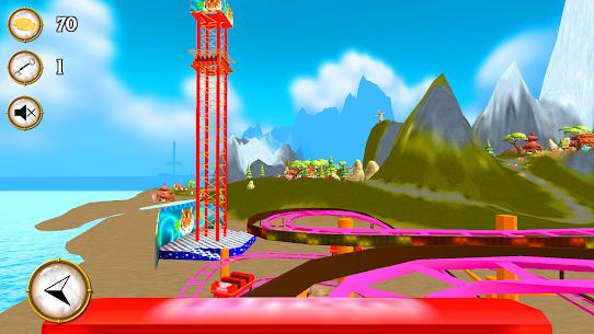 Pirate Island Amusement & Theme Park 7 Mod APK (Unlock All) 3